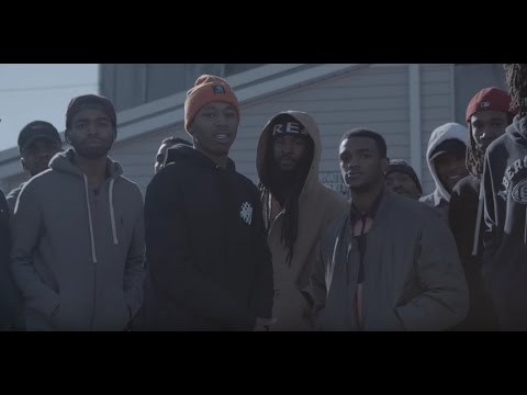 Cousin Stizz - 500 Horses [Official Video]