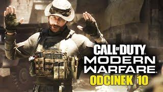 Call of Duty: Modern Warfare 2019 PL #10 - POSZUKIWANIA HADIRA - 4K60