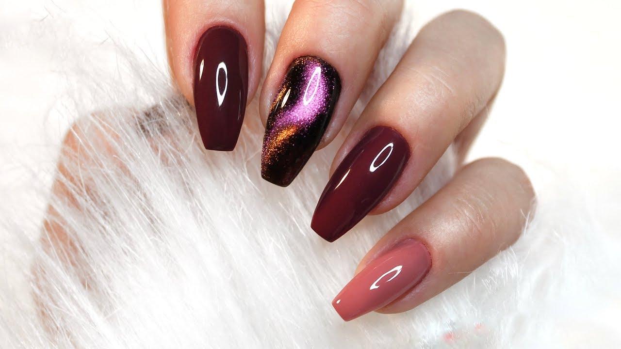 Long Cat Nails