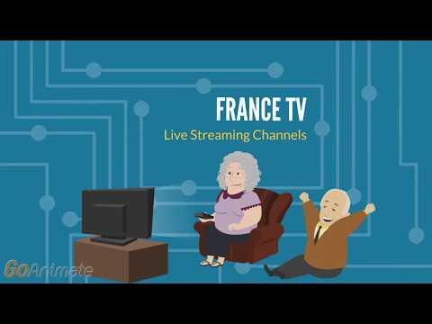 France TV Live Free HD Channels
