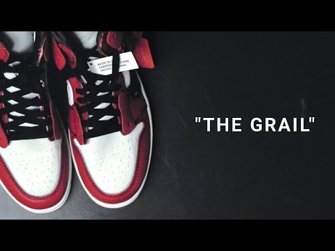 """the-grail""---04/30/2019"