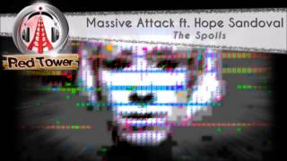 Massive Attack Ft Hope Sandoval The Spoils
