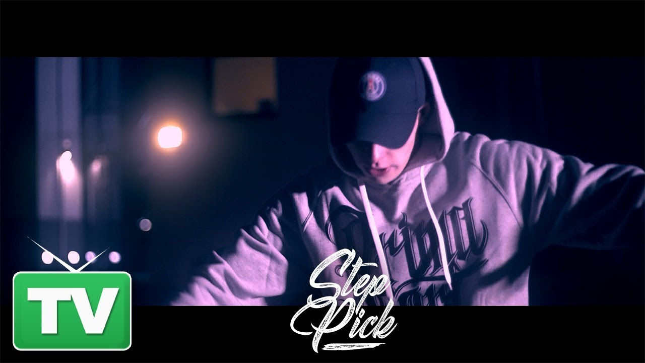 MichU – Harpun [STEP PICK]