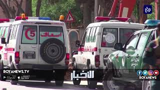أطفال وصحفيون بين ضحايا 3 تفجيرات في كابول
