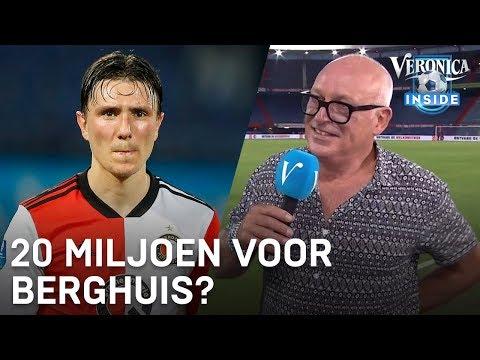 René adviseert PSV: 'Lekker verder kijken' | VERONICA INSIDE