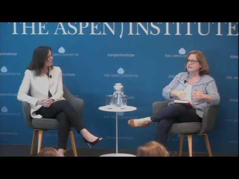 Gildenhorn Book Talk with Joanne Lipman