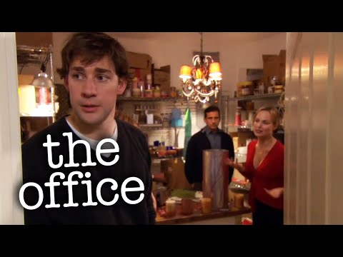 House Tour from Hell - The Office US