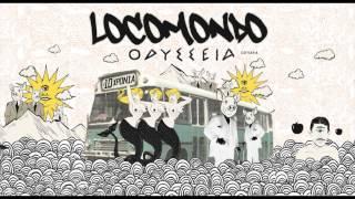 Locomondo - Βερονίκη | Locomondo - Veroniki -  Audio Release
