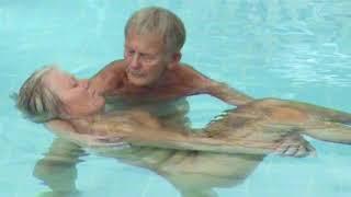 Aqualana® - Tiefe Entspannung in körperwarmem Wasser