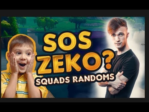 SOS ZEKO ?