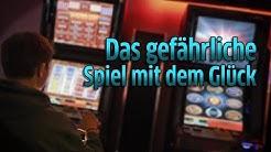 Glücksspiel-Sucht: Wer ist gefährdet und wie verläuft der Weg in die Abhängigkeit?