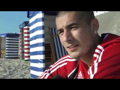 Bayer Leverkusen - Der Kurde Eren Derdiyok