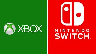 Did the Switch just surpass the Xbox?!? Nintendo Direct Reaction