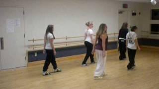 Tik Tok Hip Hop Dance