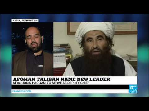 Bilal Sarwary on the new Taliban leader, Haibatullah Akhunzada