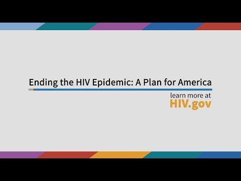 World AIDS Day 2019: We can end the HIV epidemic in the United States