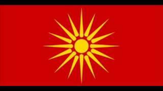 Vojo Stojanovski - Aj da si recime uste edna pesna / Macedonia music