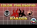 MTG – R/B Rakdos Philosophy, Strengths, and Weaknesses: A Magic: The Gathering Color Pie Study!