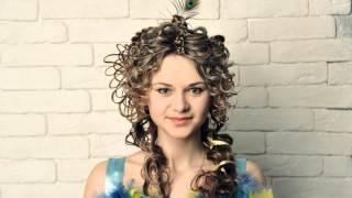 Концептуальное видео конкурса красоты, грации и таланта