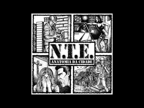 N.T.E. - ANATOMIA DA CIDADE