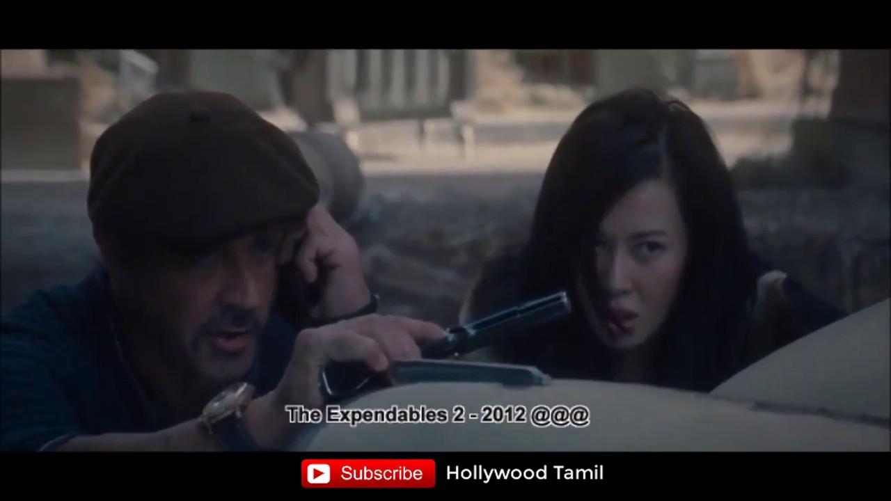 Download [தமிழ்] The Expendables 2 Fight scene in Tamil   Super Scene   HD 720p