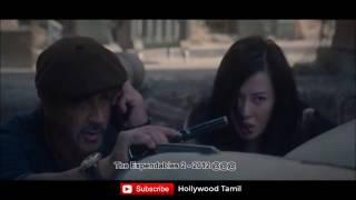 [தமிழ்] The Expendables 2 Fight scene in Tamil | Super Scene | HD 720p