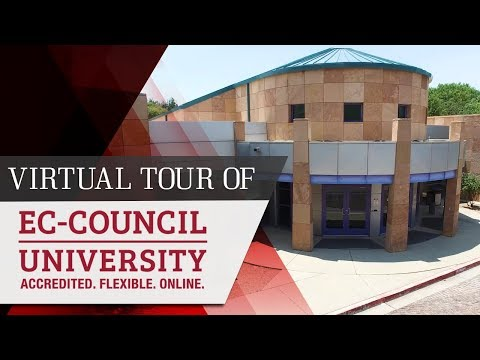 Virtual Tour Of EC-Council University