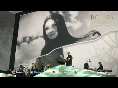 Tulus - Nada Nada Cinta   The Journey of 21 Dazzling Years (JCC)
