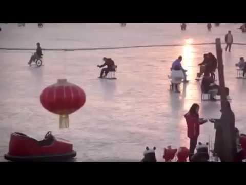 Bild WOW aufgedeckt Chinas Megacities  - Deutsch