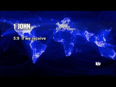 """""""born-again""""-part-4---the-proofs-that-one-really-believes-in-god,-1-john-5:9-15"""