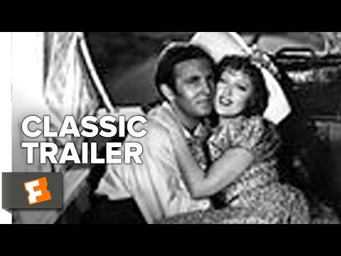 The Firefly (1937) Official Trailer - Jeanette MacDonald, Allan Jones Movie HD