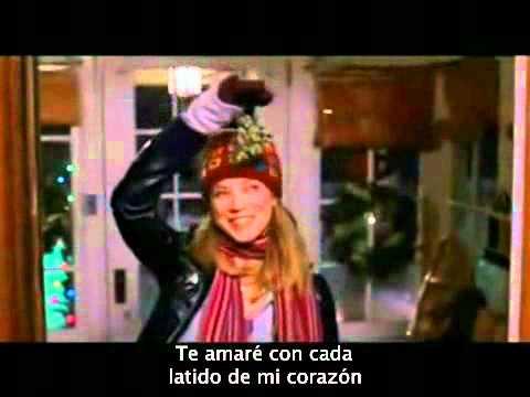 SOLO AMIGOS (Just Friends) - I swear (Yo te juro) subtitulado.avi