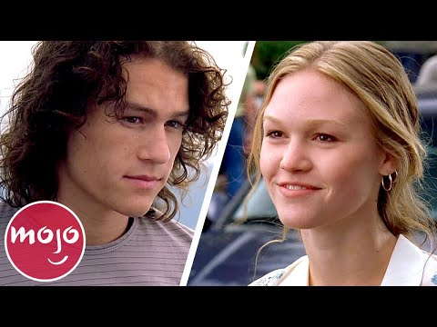 Top 20 Teen Movies of All Time