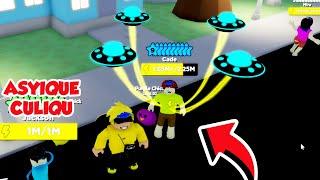 KEREN!! KITA BISA KENDALIKAN UFO UNTUK CULIK MANUSISA DI GAME ROBLOX INI!!