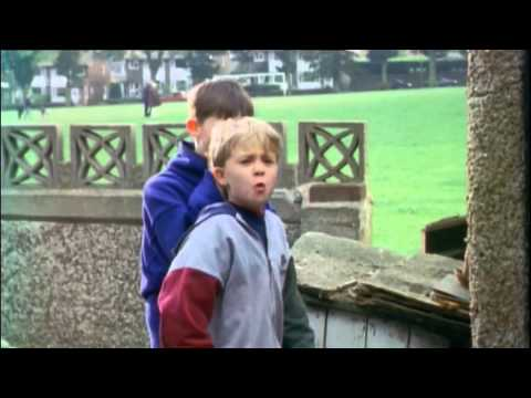 Jack P. Shepherd Before they were famous