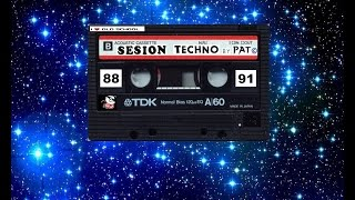SESION TECHNO 88-91 ORO VIEJO by PAT