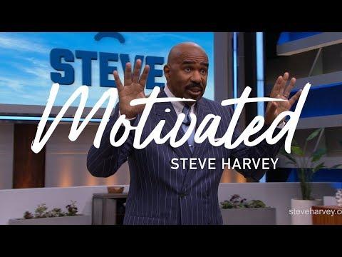 steve-harvey- -think-yourself-successful