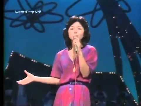 オリエンタル・ムーン 金井夕子 1979