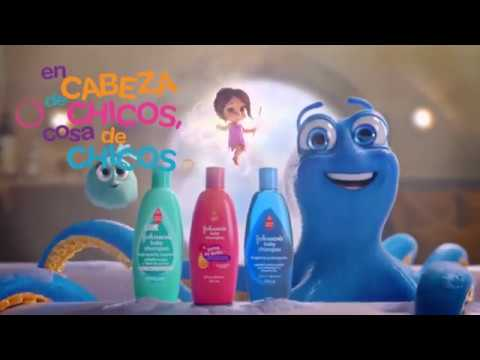 Nueva locución para  JOHNSON´S® Baby! - Natalia Spanish Voice Over Artist