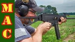 New HK USC .45 Carbine