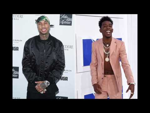 Tyga - Gucci Snakes (Official Audio) feat. Desiigner
