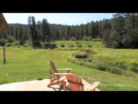 Black Hills Vacation Lodging, Hill City, South Dakota - Resort Reviews