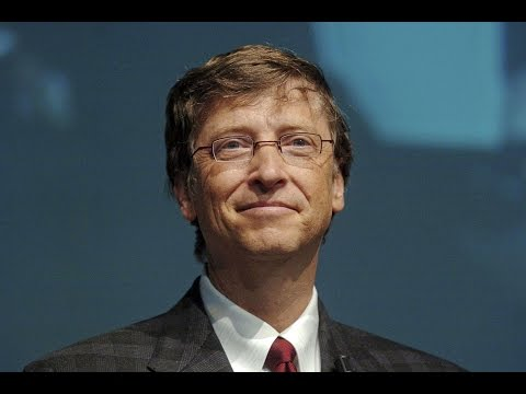 Bill Gates number one in 2017 of the world - TOP 10 world's richest people