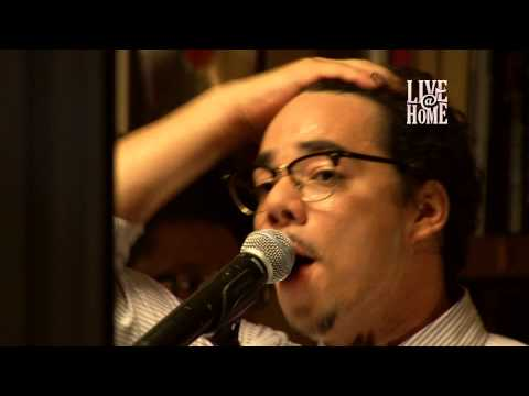 Ben L'Oncle Soul - Live@Home - Full Show - Crazy, Soulman, Come Home, Seven Nation Army