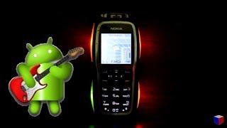 Terminated Android ringtone remix [Nokia 3220]