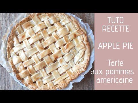 """tuto-recette-apple-pie-""""americaine""""-qui-va-épater-vos-amis-cet-automne"""