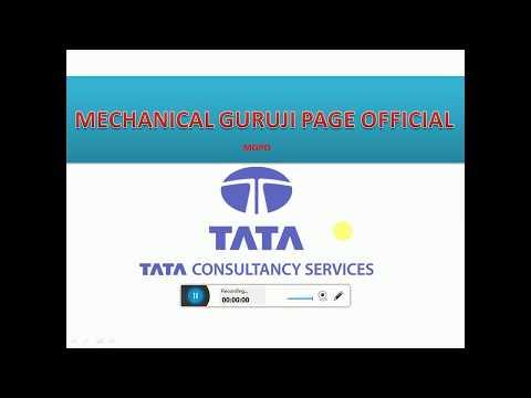 TCS Document Folder Arrangement