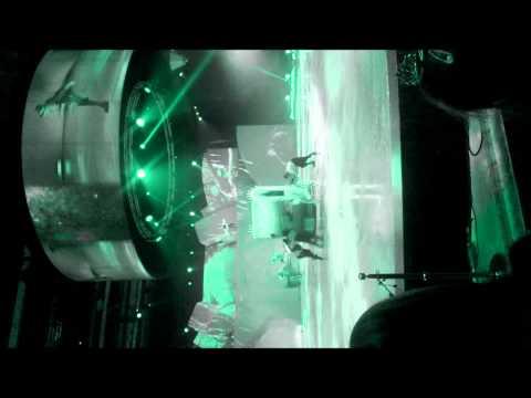 Снежный король (ледовое шоу с Плющенко) Номер с разбойниками( перевёрнут)