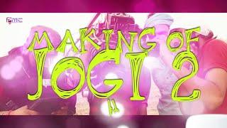 Making of Jogi 2 | Prakash Gandhi | Komal Soni | Haryanvi Song 2018
