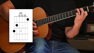 Try This Cool Trick to Conquer the Fretboard